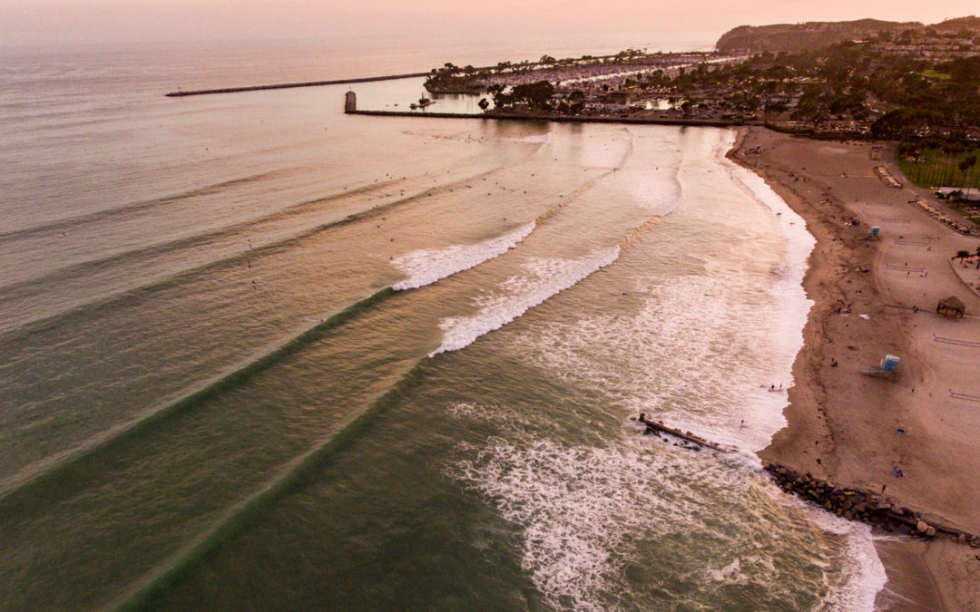 #PPG2017: The Road Map to Doheny State Beach