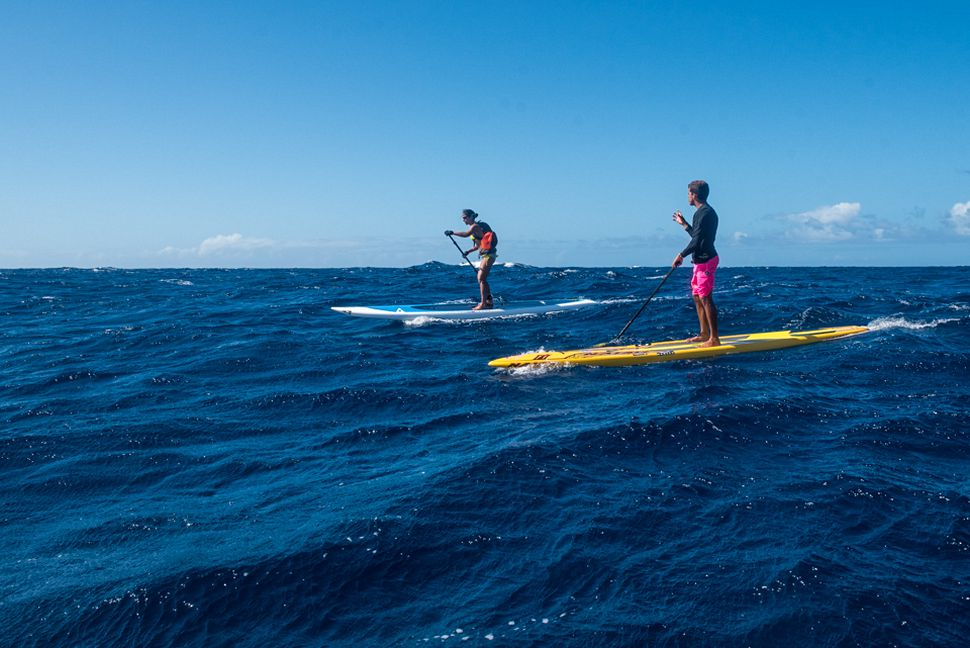 Maui Dream Retreat April 23-28 with SUP Mag