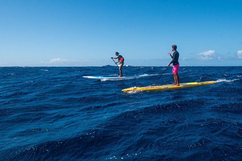 Maui Dream Retreat April 23-28 with SUP Mag